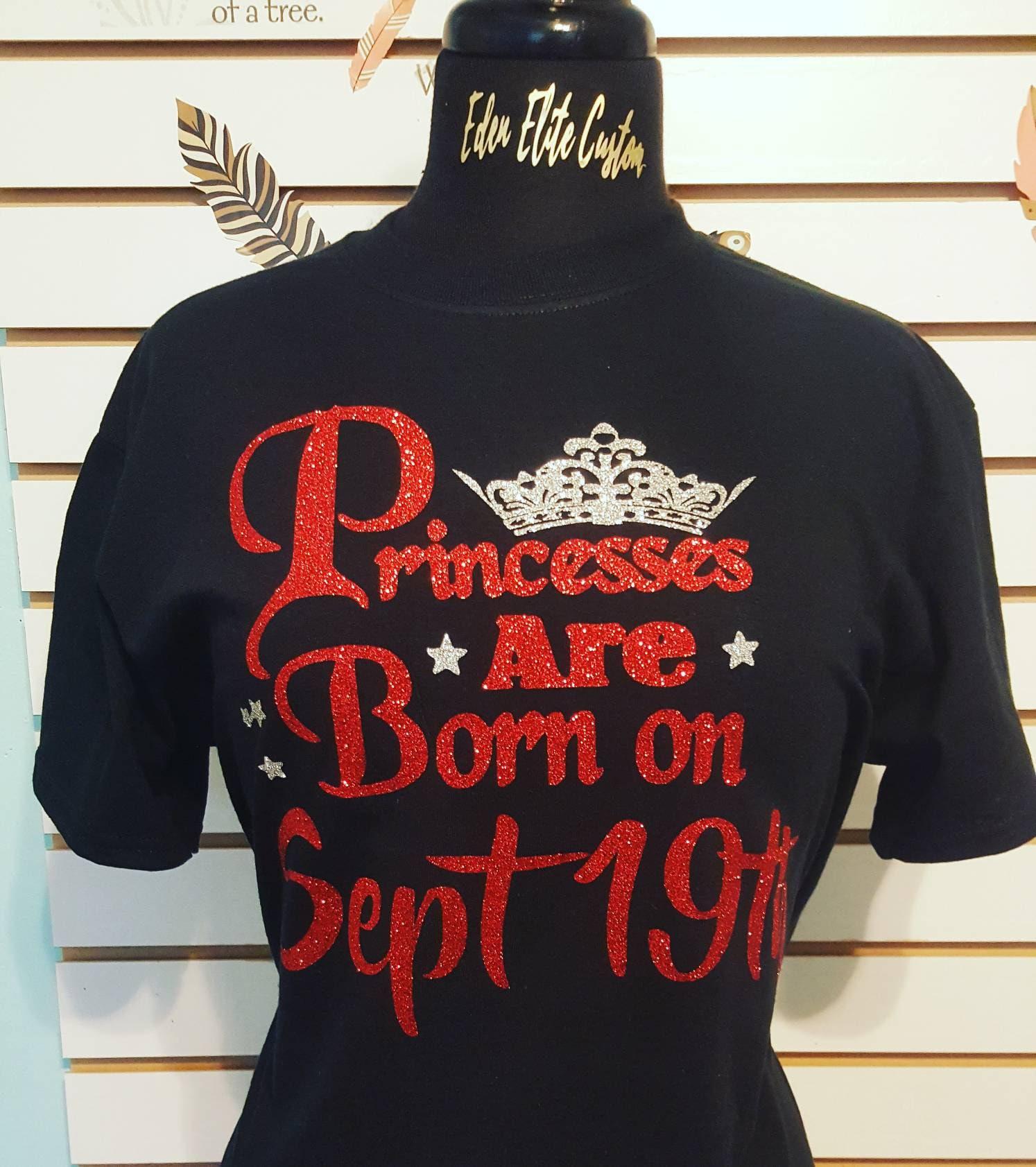 Custom Birthday Shirt Personalized Shirt Custom Tank Custom Shirt