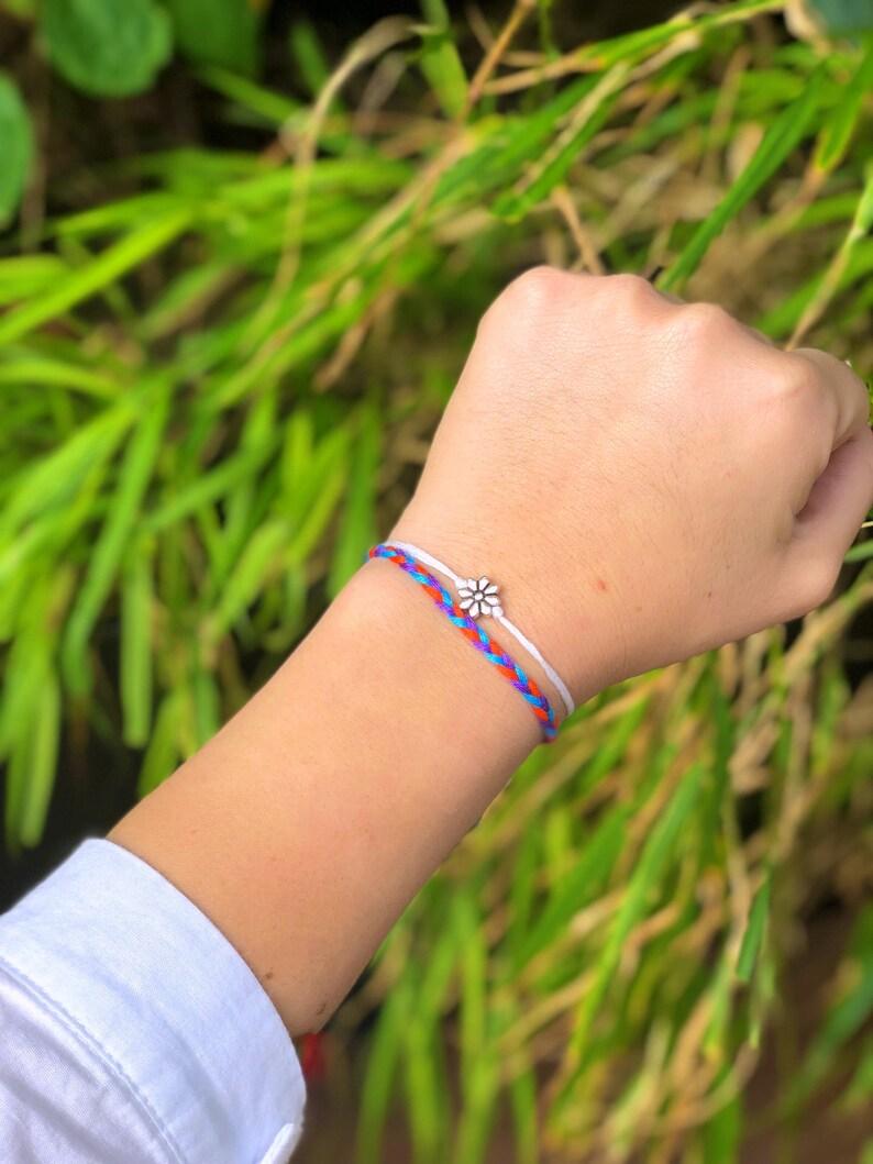 Set of 2 Friendship Bracelets Altaira