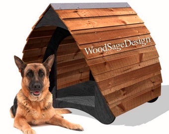 Dog House Chalet