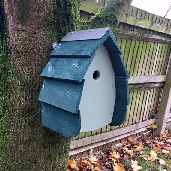 Outdoor Bird House
