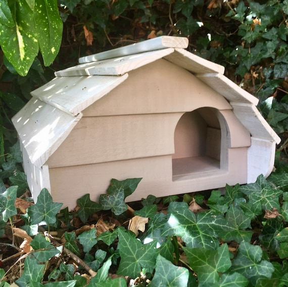 Hedgehog House, Hedgehog Pod, Wildlife Shelter