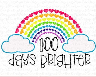 Image result for 100 days brighter
