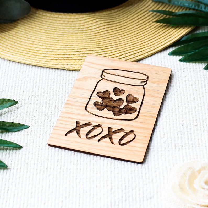 Bester Freund Valentinstag Karte Freund Valentine beste | Etsy