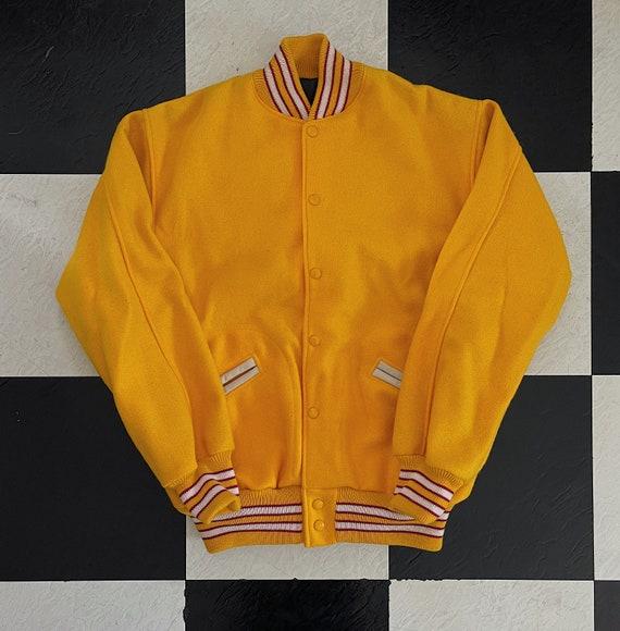Kandel Varsity Jacket, Vintage Original Kandel, De