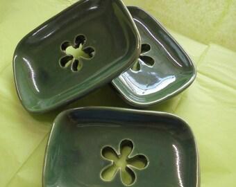 1 SOAP BOWL Soap Bowl Daisy