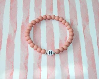 Friendship bracelet partner bracelet beaded bracelet customizable