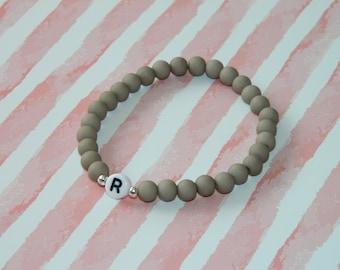 Bracelet beaded bracelet letter customizable wish bracelet