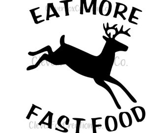 photo regarding Eat More Chicken Sign Printable called Take in even further Etsy