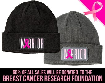 74302b558dd Breast Cancer Beanie