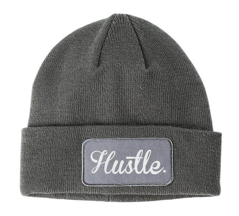 Hustler Beanie