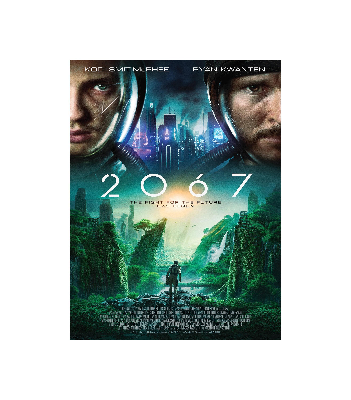 20 Movie Poster High Quality Glossy Print Photo Wall Art Kodi  Smit McPhee, Ryan Kwanten Sizes 20x20 20x20 20x20 20x200 20x20 20x20