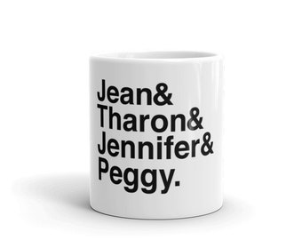 Inspiring LDs - Mug