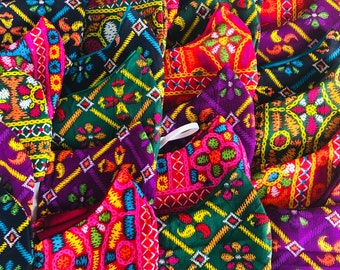 Desi Cotton Masks, Reversible, Reusable, Elastic, face covering, Desi Slogans,