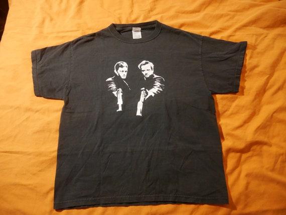 Vintage Boondock Saints t shirt large Norman Reedu