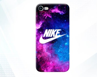 Inspired by Nike Case iPhone 6 7 8 Samsung Note 9 Space iPhoneX XS Max Case  Samsung S8 Galaxy S9 Plus Iphone 5 Cosmos 1cc811794dc23
