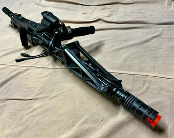 Aliens Hero Smartgun Full-sized Screen Accurate Only Here Colonial Marines Hand made