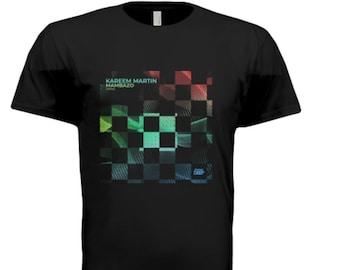 JourneyDeep Special Edition Kareem Martin Mambazo T-Shirt