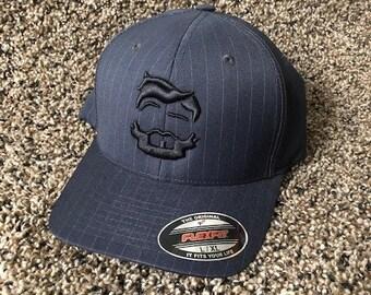 be033bebcae Flex-Fit Beard Man hat