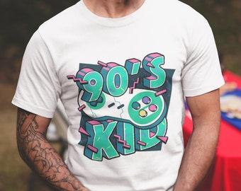 90s kid shirt | Etsy