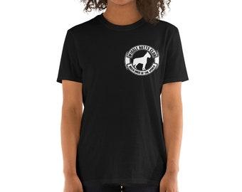 df4da52b7 Boxer Dogs of the World Short-Sleeve Unisex T-Shirt