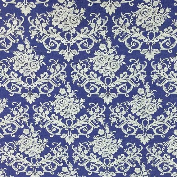 Fleur unique Sequin pour dentelle, Tulle broderie dentelle tissu pour Sequin robe de mariée, voile de mariée Floral dentelle tissu au mètre eb025c
