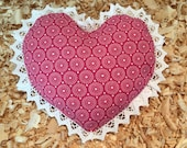 "Fragrance Pillow ""pink Leni"" small"