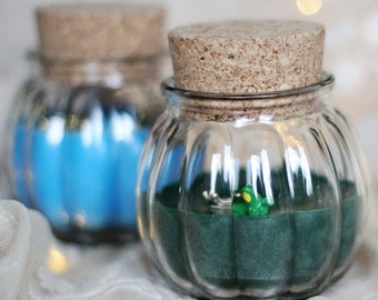 Fairy tale scented candles | Bookish Candle