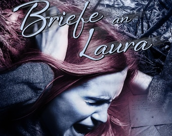 Letters to Laura (Gemma Amor) | Audiobook | MP3 CD