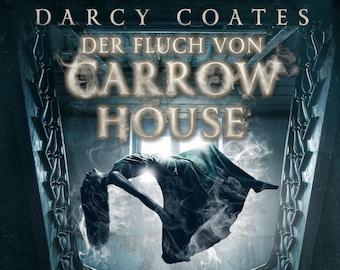 The Curse of Carrow House (Darcy Coates) | Audiobook | MP3 CD