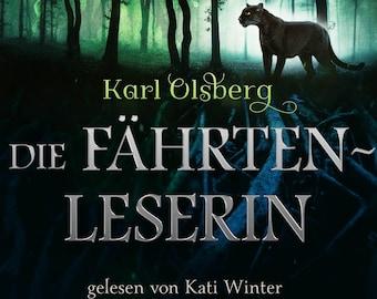 The Tracker (Karl Olsberg) | Audiobook | MP3 CD