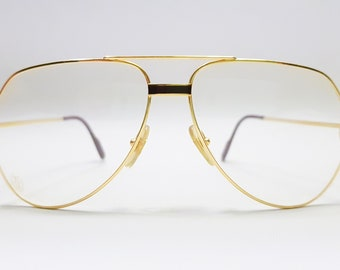 7f841ccc1832 Vintage Cartier Vendome Laque - M Luxury Eyeglasses