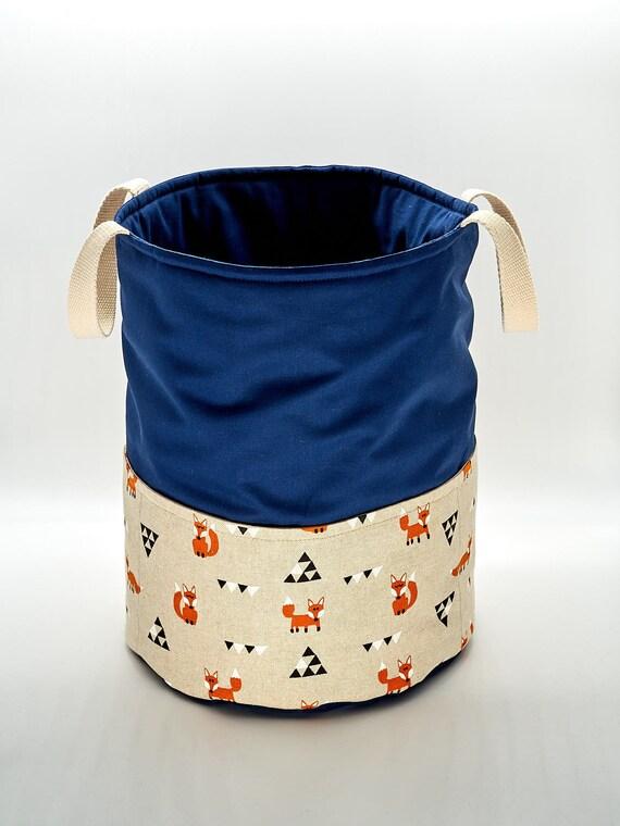Utensilio handlebar bag cloth bag My Little Star Blue