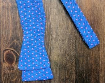 a59370b1b2ff Bow Tie - Pattern: I Put a Hexagon on You