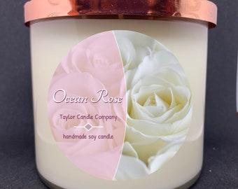 Ocean Rosé