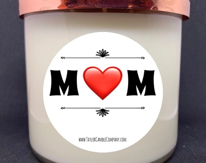 M<3M - Mother's Day Candle