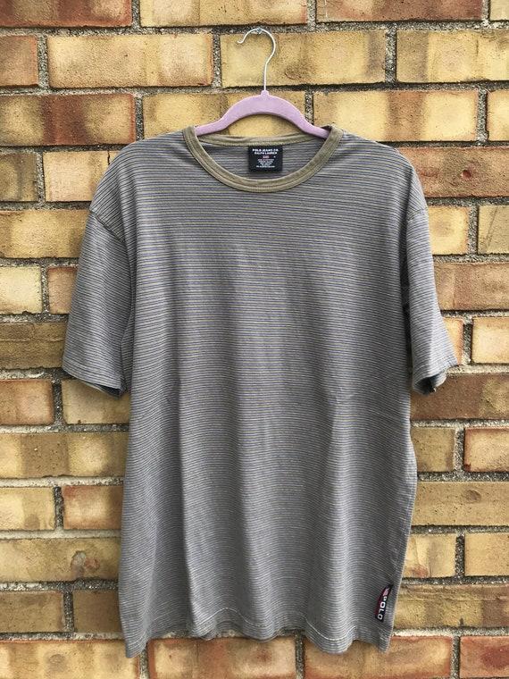 T-Shirt à rayures Polo Jeans Co. Ralph Lauren