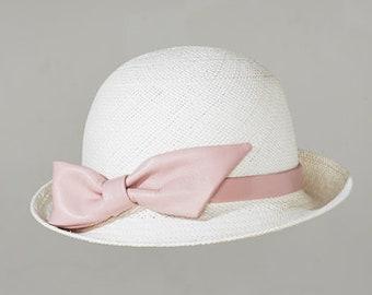 Panama Bowler Hat 4ce3d873594
