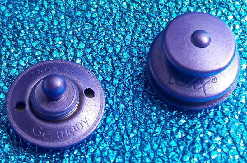 Loxx Starter Set-Nickel