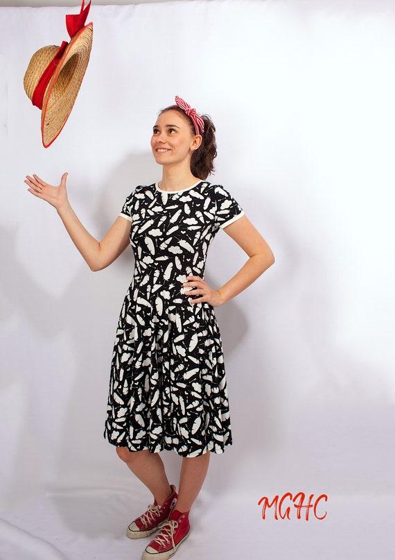 heiße neue Produkte Repliken neueste Kollektion Kleid