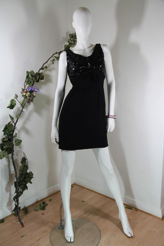 60s Gogo dress