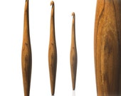 Furls Streamline Crochet Hooks, Teak