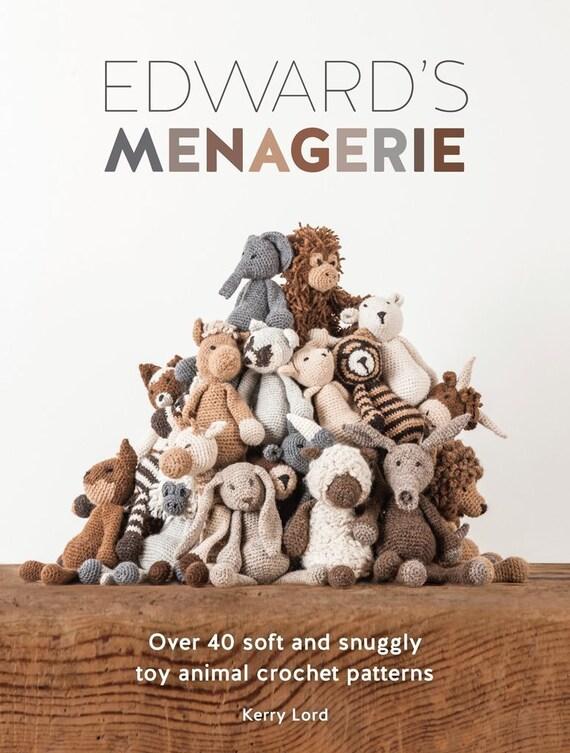 Amigurumi!: Super Happy Crochet Cute: Doherty, Elisabeth A.: 9781600590177:  Amazon.com: Books | 753x570