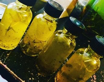 Spiritual oils | Etsy
