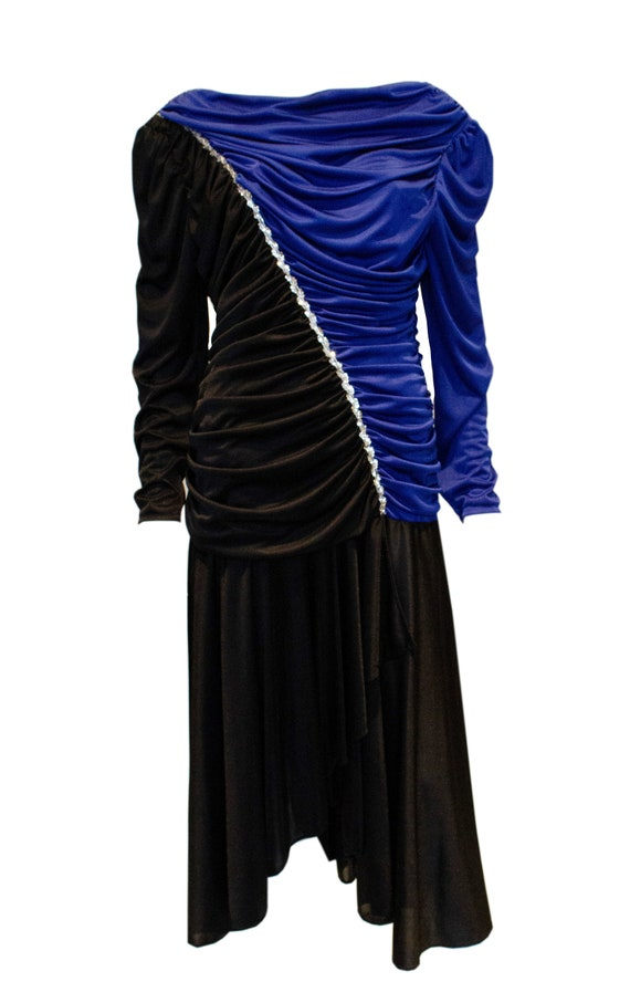 Vintage 1980s Party Dress by Filigree