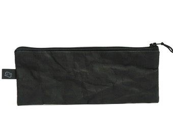 """Pencil case """"Erna"""" made of washable paper in different colours * vegan"""