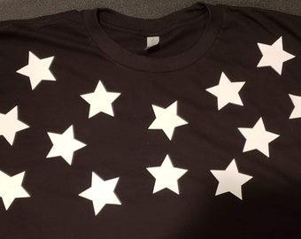 99173330 21 Pilots Josh Dun Star T-shirt