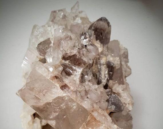 Large Quartz Cluster