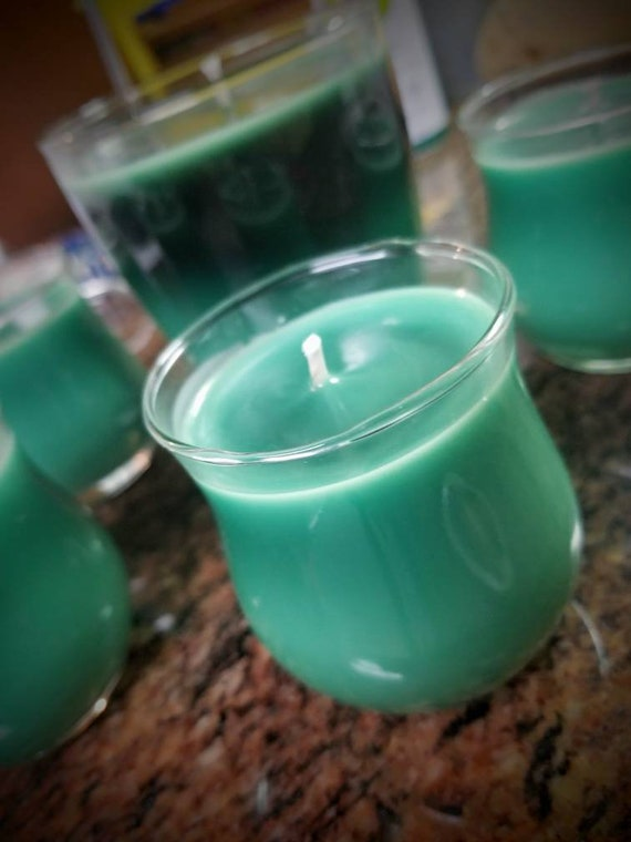 Agave of Emeralds Scented Candle