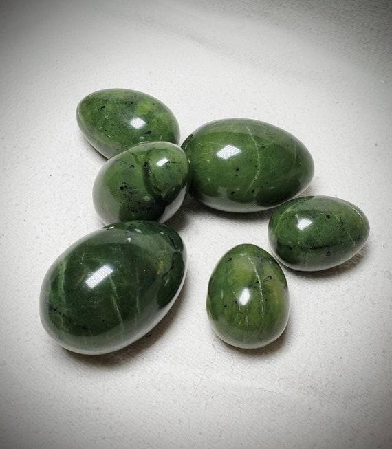 Jade Eggs