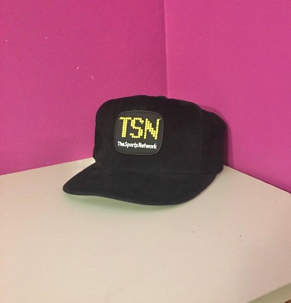 TSN Vintage Snapback Hat